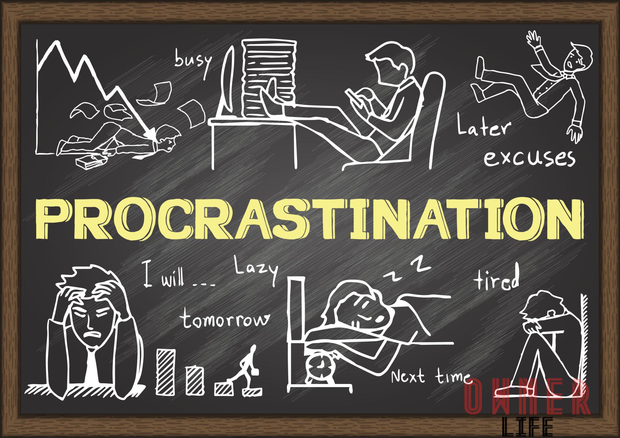 procrastinator-5